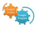 Что такое FREIGHT PREPAID/COLLECT в коносаменте